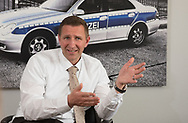 Timo Zill, Pressesprecher.