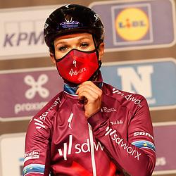 27-02-2021: Wielrennen: Omloop Het Nieuwsblad - Vrouwen: Gent <br />Amy Pieters