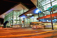 Colorado Convention Center, Downtown Denver