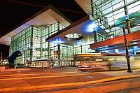 Colorado Convention Center, Downtown Denver