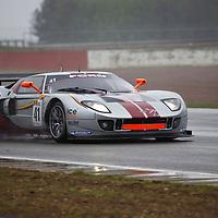 FIA GT Championships