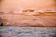Canyon de Chelly, Arizona, USA<br />