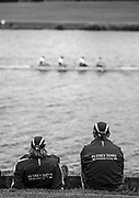 Nottingham. United Kingdom. <br /> <br /> Spectator's watching the racing at the GB Masters Championships, National Water Centre, Holme Pierrepont<br /> <br /> Saturday   10/06/2017<br /> <br /> <br /> [Mandatory Credit Peter SPURRIER/Intersport Images]