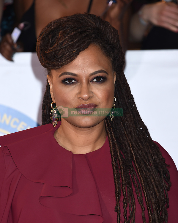 Annie Ilonzeh at the 49th NAACP Image Awards held at the Pasadena Civic Auditorium on January 15, 2018 in Pasadena, CA ©TArroyo/AFF-USA.com. 15 Jan 2018 Pictured: Ava DuVernay. Photo credit: MEGA TheMegaAgency.com +1 888 505 6342