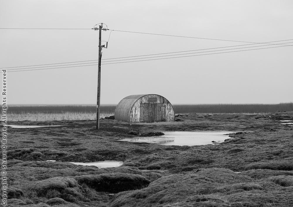 Southeast Iceland