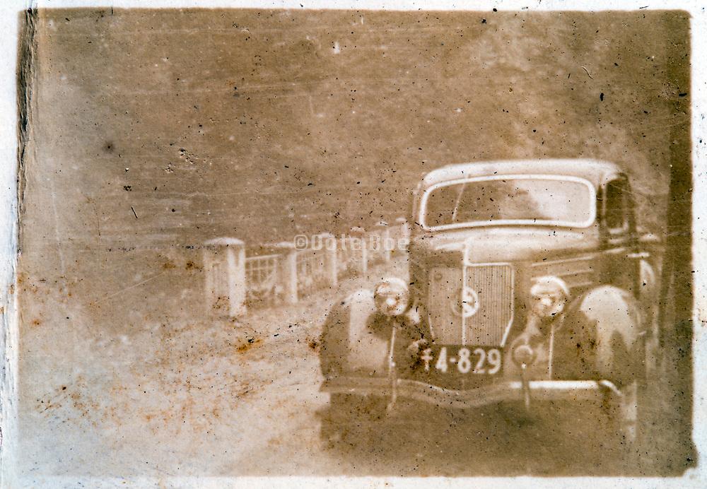 automobile Japan ca 1930s
