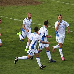 20170401: SLO, Football - Prva liga Telekom Slovenije 2016/17, NK Celje vs NK Domžale