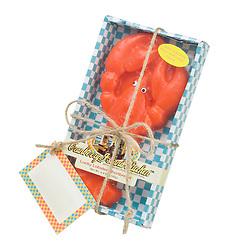Lobster cookies