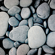 Pebble texture v2, Vik, Iceland (August 2006)