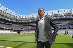 OGC Nice vs Montpellier - 22 April 2018