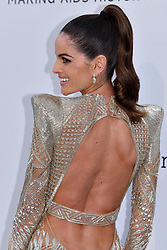Izabel Goulart attends the amfAR Cannes Gala 2019 at Hotel du Cap-Eden-Roc on May 23, 2019 in Cap d'Antibes, France. Photo by Lionel Hahn/ABACAPRESS.COM