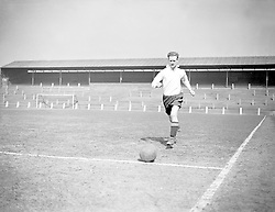 Tom Finney, Preston North End