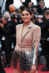 Huma Qureshi attends the screening of Sorry Angel (Plaire, Aimer Et Courir Vite) during the 71st annual Cannes Film Festival at Palais des Festivals on May 10, 2018 in Cannes, France Photo by Shootpix/ABACAPRESS.COM