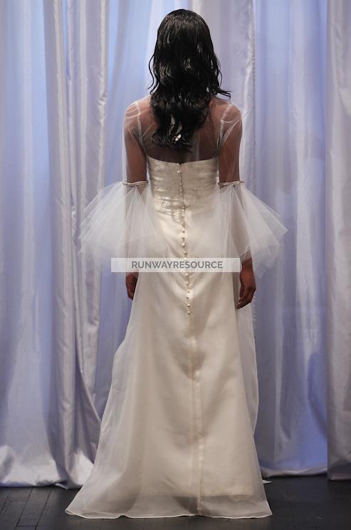 Kelima K New York Bridal Week 2012