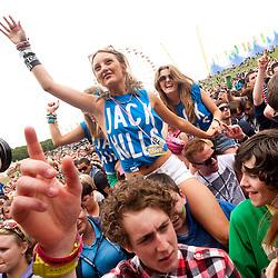 Rockness, Friday 10 June 2011