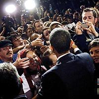 US Elections by Chris Maluszynski