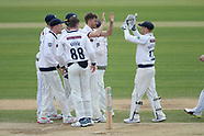 Hampshire County Cricket Club v Yorkshire County Cricket Club 140419
