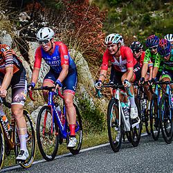 15-09-2020: Wielrennen: Giro Rosa: Terracina <br /> Kirsten Wild