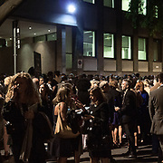 Il Quinto giorno della Settimana della Moda a Milano: aspettando la sfilata di Armani<br /> <br /> The fifth day of Milan Fashion Week: waiting the Armani fashion show