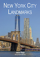 """Signed and dedicated by the Jake Rajs<br /> <br />  """"A perfect guide to New York City - if you have been a visitor this will fill you with nostalgia, and if you have never visited this will inspire you to pack your bags! Highly recommended!"""" Hot Brands, Cool Places<br /> <br /> """"With its handsome photographs and skillful descriptions, it's a book that is as fitting a memento as it is a guide."""" Archidose<br /> <br /> """"The photography alone is reason to love this book."""" Whom You Know<br /> <br /> In this book, Jake Rajs' amazing eye has captured more than 70 of New York City's most celebrated landmarks in ways never seen before, including the newest additions to New York's landscape, The Freedom Tower and the Whitney Museum of American Art. Each image is accompanied by a short text, written by Francis Morrone, offering the full details of the monument - the date built, the location, the architect/designer - as well as a comprehensive history and anecdotal tidbits."""