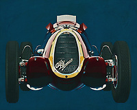 Alfa Romeo 8c 1935<br /> If you want to give your interior an extra stylish detail, this painting of an old racing car, an Alfa Romeo 8c from 1936, is perfect.<br /> -<br /> <br /> BUY THIS PRINT AT<br /> <br /> FINE ART AMERICA<br /> ENGLISH<br /> https://janke.pixels.com/featured/alfa-romeo-8c-1935-jan-keteleer.html<br /> <br /> WADM / OH MY PRINTS<br /> DUTCH / FRENCH / GERMAN<br /> https://www.werkaandemuur.nl/nl/shopwerk/Alfa-Romeo-8c-1935/571641/132