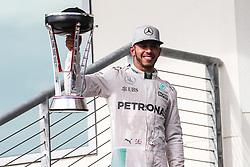 Formel 1: Grosser Preis der USA in Austin, Renntag / 231016<br /> <br /> ***Lewis Hamilton (GBR) Mercedes AMG F1 W07 .<br /> 23.10.2016. Formula 1 World Championship, Rd 18, United States Grand Prix, Austin, Texas, USA, Race Day.<br /> ***