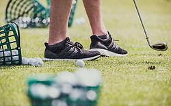 05.06.2019, Golfclub Zillertal, Uderns, AUT, Skijumpers Golf Trophy, im Bild Golffeature // Golffeature at the Golfclub Zillertal, Uderns, Austria on 2019/06/05. EXPA Pictures © 2019, PhotoCredit: EXPA/Stefanie Oberhauser