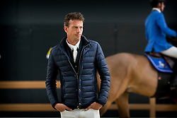 Smolders Harrie, NED, <br /> Rolex Grand Prix - The Dutch Masters<br /> © Hippo Foto - Sharon Vandeput<br /> 17/03/19