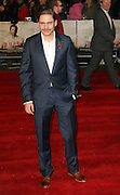 October 28, 2015 - Daniel Bruhl attending 'Burnt' European Premiere at Vue West End, Leicester Square in London, UK.<br /> ©Exclusivepix Media
