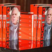NLD/Rotterdam/20151027 - Boeklancering Leo Beenhakker