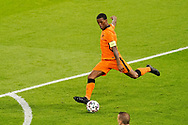 Georginio Wijnaldum of the Netherlands during the UEFA Euro 2020, Group C football match between Netherlands and Austria on June 17, 2021 at the Johan Cruijff ArenA in Amsterdam, Netherlands - Photo Andre Weening / Orange Pictures / ProSportsImages / DPPI