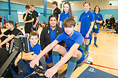 Somercotes -  MAT Rowing Competition 2019/20