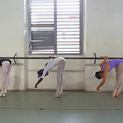 """ProDanza ballet academy in Havana. We are part of Team ProDanza, a group of American's raising money for their supplies and education.<br /> <br /> For all details about sizes, paper and pricing starting at $85, click """"Add to Cart"""" below."""