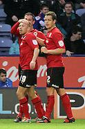 Leicester City v Cardiff City 221212