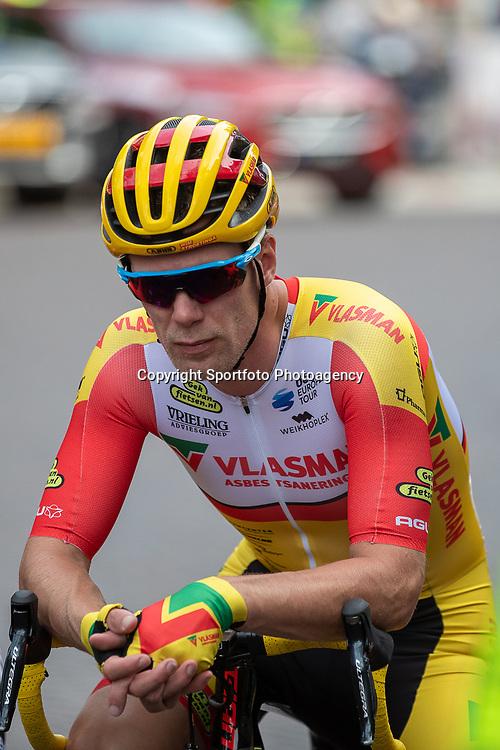05-08-2019: Wielrennen: Nederlandse profs: Almelo <br />Wim Stroetinga