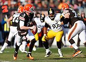 2012 Steelers at Browns