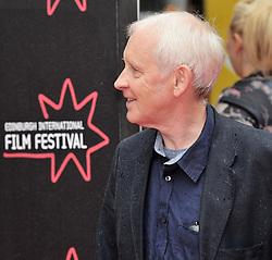 "Edinburgh International Film Festival, Sunday 26th June 2016<br /> <br /> Stars turn up on the closing night gala red carpet for the World Premiere of ""Whisky Galore!""  at the Edinburgh International Film Festival 2016<br /> <br /> Director Gillies MacKinnon<br /> <br /> (c) Alex Todd   Edinburgh Elite media"