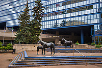 Calgary Municipal Building