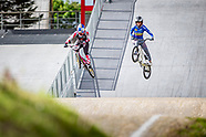 2021 UCI BMX SX World Cup - Bogota, Colombia - Round 3
