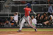2019 FAU Baseball @ Miami
