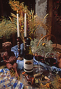 Wine Still Life, Bucks County, PA, Pennsylvania wines