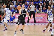 DESCRIZIONE : Campionato 2014/15 Dinamo Banco di Sardegna Sassari - Dolomiti Energia Aquila Trento Playoff Quarti di Finale Gara4<br /> GIOCATORE : Marco Spanghero<br /> CATEGORIA : Passaggio<br /> SQUADRA : Dolomiti Energia Aquila Trento<br /> EVENTO : LegaBasket Serie A Beko 2014/2015 Playoff Quarti di Finale Gara4<br /> GARA : Dinamo Banco di Sardegna Sassari - Dolomiti Energia Aquila Trento Gara4<br /> DATA : 24/05/2015<br /> SPORT : Pallacanestro <br /> AUTORE : Agenzia Ciamillo-Castoria/L.Canu