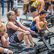 9:30 AM- Grassroots Trust #6- Women?s 2000m Masters E, H, I, U16<br /> <br /> NZ Indoor Champs, raced at Avanti Drome, Cambridge, New Zealand, Saturday 23rd November 2019 © Copyright Steve McArthur / @rowingcelebration www.rowingcelebration.com