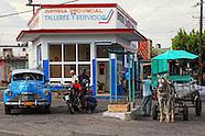 Pinar del Rio city, Pinar del Rio, Cuba.