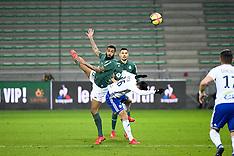 Saint Etienne vs Strasbourg - 13 Feb 2019