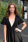 HILVERSUM, 31-08-2020, Studio 21<br /> <br /> Miss Nederland 2020 in Studio 21, Hilversum<br /> <br /> Op de foto:  Nicky Opheij