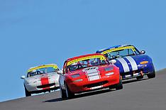 BRSCC Mazda 2013