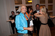 KATE ADIE, 80th anniversary gala dinner for the FoylesÕ Literary Lunch. Ballroom. Grosvenor House Hotel. Park Lane. London. 21 October 2010. -DO NOT ARCHIVE-© Copyright Photograph by Dafydd Jones. 248 Clapham Rd. London SW9 0PZ. Tel 0207 820 0771. www.dafjones.com.<br /> KATE ADIE, 80th anniversary gala dinner for the Foyles' Literary Lunch. Ballroom. Grosvenor House Hotel. Park Lane. London. 21 October 2010. -DO NOT ARCHIVE-© Copyright Photograph by Dafydd Jones. 248 Clapham Rd. London SW9 0PZ. Tel 0207 820 0771. www.dafjones.com.
