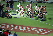 Action from the IRB Emirates Airline Dubai sevens