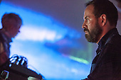 Ulrich Schnauss presents NOW IS A TIMELESS PRESENT in Madrid